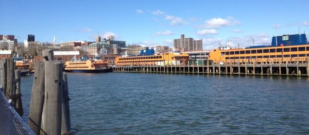 St. George, Staten Island