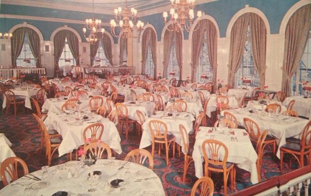 Whyte's Restaurant
